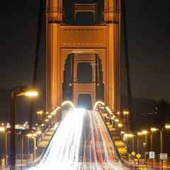 Photo taken at Golden Gate Bridge by Thai C. on 6/17/2013