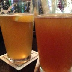 Photo taken at Blackthorn Tavern by David T. on 12/28/2012