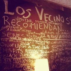 Photo taken at La Cocina de mi Vecina by Carlos L. on 10/23/2012