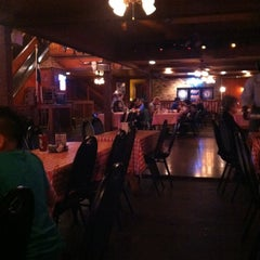 Photo taken at Trail Dust Steak House by Robert N. on 11/17/2012