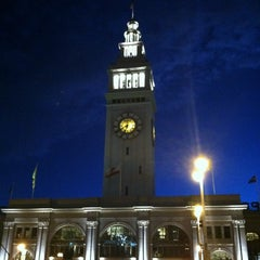 Photo taken at The Embarcadero by Carissa B. on 10/9/2012