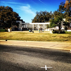 Photo taken at The Grassy Knoll by Aaron W. on 11/21/2012