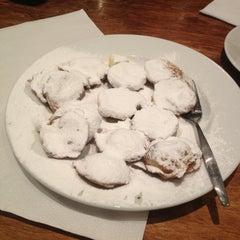 Photo taken at Will's Pancake House by Karina A. on 11/28/2013