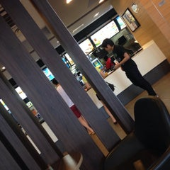 Photo taken at McDonald's by Izzati J. on 9/25/2015