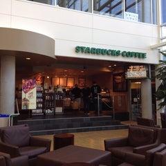 Photo taken at Starbucks @ Electronic Arts by Kristina A. on 5/9/2014