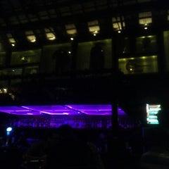 Photo taken at Hard Rock Cafe by Ranjan on 12/22/2012