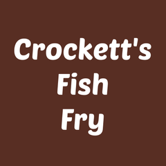 Photo taken at Crockett's Fish Fry by Crockett's Fish Fry on 8/24/2015
