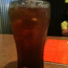 Photo taken at Buffalo Wings & Rings by April S. on 7/7/2013