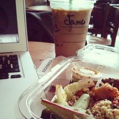 Photo taken at Starbucks by James S. on 6/20/2013