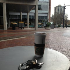 Photo taken at Starbucks by Christopher S. on 1/31/2013