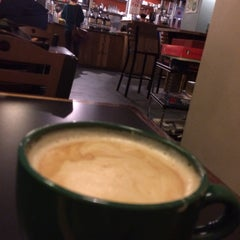 Photo taken at The Coffee Bar by Mallory H. on 5/5/2015