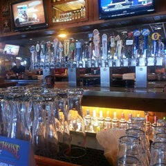 Photo taken at Miller's Orlando Ale House by Wayne N. on 3/5/2013
