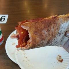 Photo taken at Marozzi's Pizzeria by Jay B. on 4/26/2014