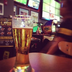 Photo taken at Buffalo Wild Wings by Joe R. on 9/29/2012
