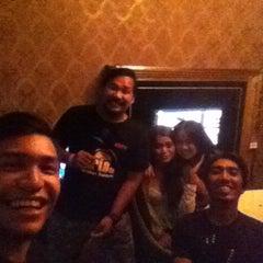 Photo taken at Red Box Karaoke by أميرول أ. on 5/24/2015