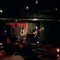 Photo taken at 바 루즈 (Bar Rouge) by Dennis S. on 4/25/2013