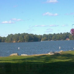 Photo taken at Torpy Park by Cindy P. on 9/14/2012