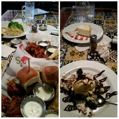 Photo taken at Chili's Grill & Bar by J.Legacy H. on 11/30/2015