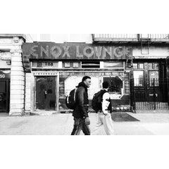 Photo taken at Lenox Lounge by Maeron I. on 3/29/2015