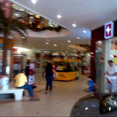 Photo taken at C.C. El Paseo Shopping by Javier B. on 11/17/2012