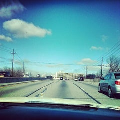 Photo taken at US Route 46 by eddie on 2/21/2013