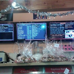 Photo taken at The Country Store by Tara U. on 12/23/2012