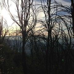 Photo taken at Tujunga Canyon by Alinochka S. on 12/21/2012