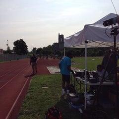 Photo taken at Johns Hopkins University - Eastern by Becky K. on 8/16/2014