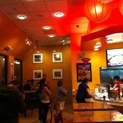 Photo taken at Panda Express by Jorge E. on 10/15/2012