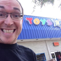 """Photo taken at Toys """"R"""" Us by Greg S. on 5/31/2014"""