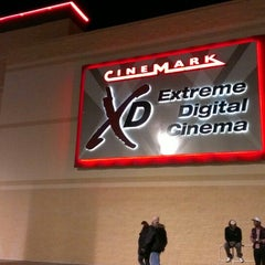 Photo taken at Cinemark at Valley View and XD by Krsna P. on 3/10/2013
