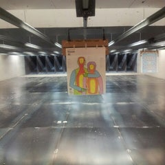 Photo taken at Hoover Tactical Firearms by John W. on 1/14/2014