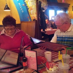Photo taken at East Side Mario's by R.D. K. on 9/20/2012