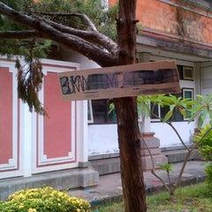 Photo taken at Fakultas MIPA Undiksha by amrita p. on 4/3/2013