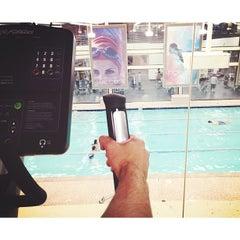 Photo taken at LA Fitness by Reinaldo I. on 6/29/2013