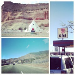 Photo taken at Route 66 by Cris C. on 3/21/2014