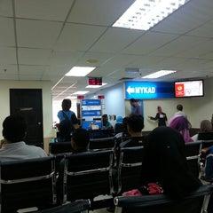 Photo taken at Jabatan Pendaftaran Negara Selangor by Saifullah S. on 3/30/2013