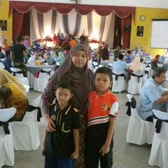 Photo taken at Sekolah Agama Menengah Rawang (SAMER) by Hjh Norhasimah H. on 9/19/2015