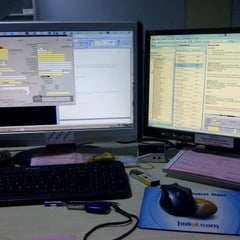 Photo taken at www.hizlial.com by 'alkın p. on 11/1/2012