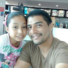 Photo taken at Mc Donald's Ejército by C. R. on 7/22/2015