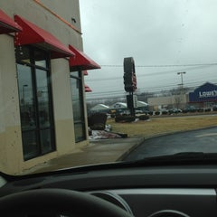 Photo taken at Arby's by Todd J. on 3/16/2013