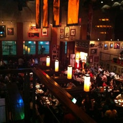 Photo taken at Hard Rock Café Mumbai by M. L. on 3/7/2013