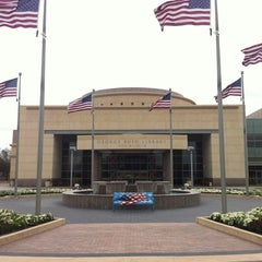 Photo taken at George Bush Presidential Library and Museum by Randy M. on 3/9/2013