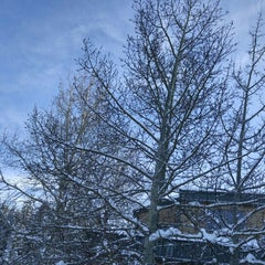 Photo taken at Breck Inn by Kristina Y. on 12/13/2015