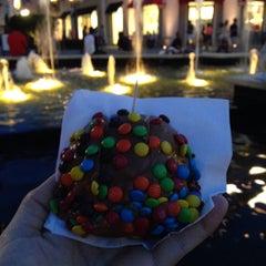 Photo taken at Chocolate Crocodile by 🌛✨StarryTrish✨🌜 on 5/10/2015
