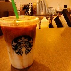 Photo taken at Starbucks by Brianna on 2/24/2013