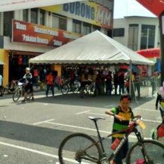 Photo taken at Saujana Utama by ayda on 5/17/2015