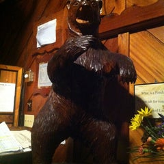 Photo taken at Grizzly House by Tess M. on 11/17/2012