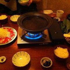 Photo taken at 青山 彩 by Sara N. on 10/28/2012