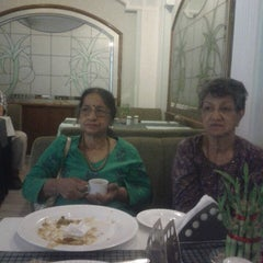 Photo taken at Hotel india by Rahul B. on 3/10/2013